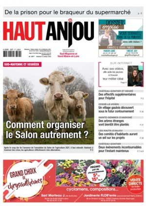 Comment organiser le Salon autrement ?